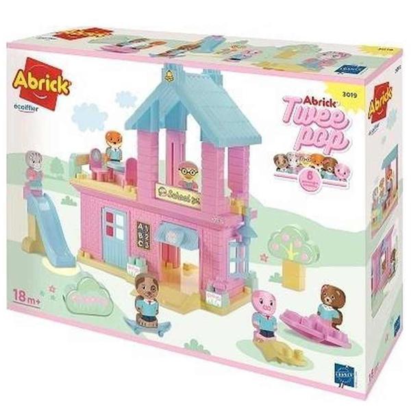 Ecoiffier Škola set SM003019 - ODDO igračke