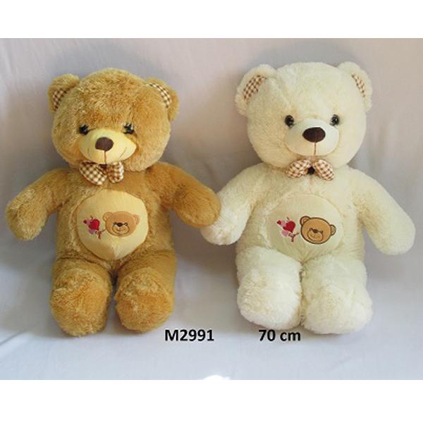 Plišani meda 70cm 128065-N - ODDO igračke