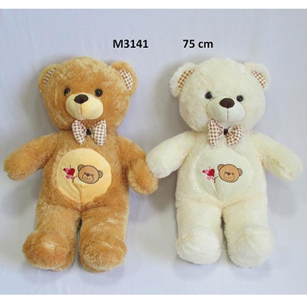 Plišani meda 75cm- 134813-N - ODDO igračke
