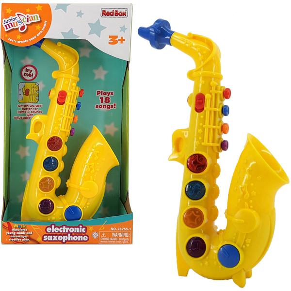 Muzički instrumenti Saksofon 25/23755 - ODDO igračke