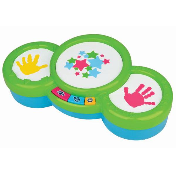 Elektronski bubnjevi RedBox 25/25689 - ODDO igračke