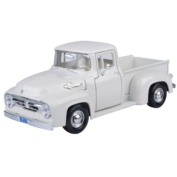 Motor Max metalni auto 1:24 1956 Ford F-100 Pick Up 25/73235AC - ODDO igračke