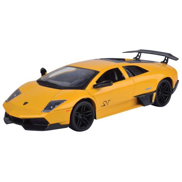 Motor Max metalni auto 1:24 Lamborghini Murchielago 25/73350 - ODDO igračke