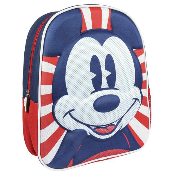 Ranac za vrtić 3D Mickey Cerda 2100002434 - ODDO igračke