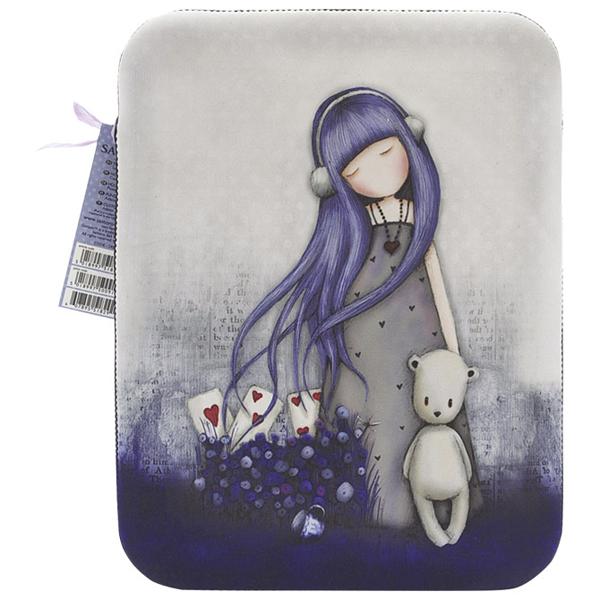 Etui za iPad 20x24cm Dear Alice Gorjuss 295GJ06 - ODDO igračke