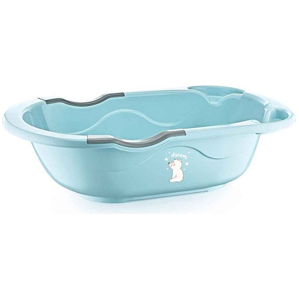 Kadica za Bebe Turquoise BabyJem 92-11330 - ODDO igračke
