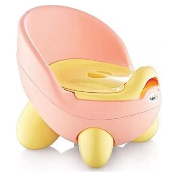 Noša Potty BabyJem Baby Pink 92-63421 - ODDO igračke