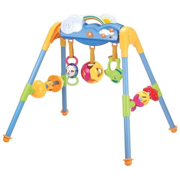 Podloga za igru za bebe Activity sa zvukom 170.Y896-HE0602 - ODDO igračke