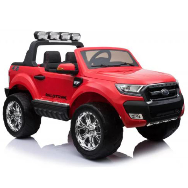 Auto na akumulator Ford Ranger Wildtrack Luxury crveni 24V RC 267930 - ODDO igračke