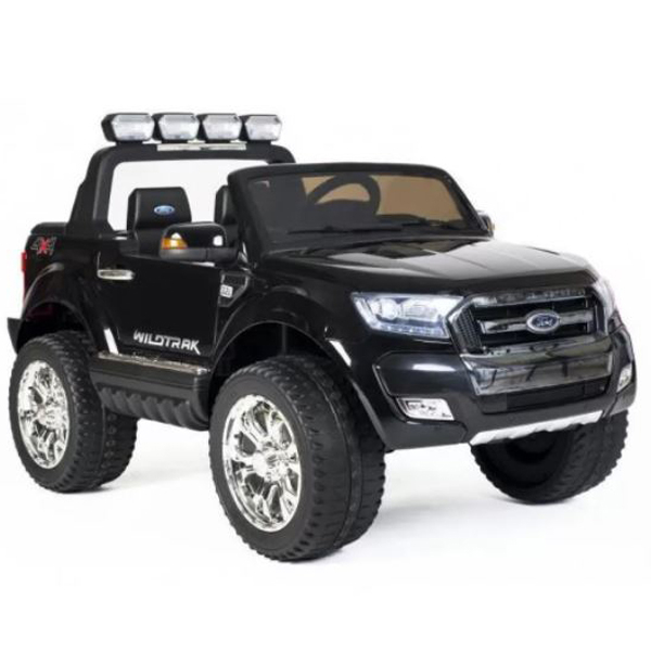 Auto na akumulator Ford Ranger Wildtrack Luxury crni 24V RC 267947 - ODDO igračke