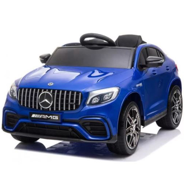 Auto na akumulator Mercedes GLC 63AMG Coupe dvosed 12V 146746 - ODDO igračke