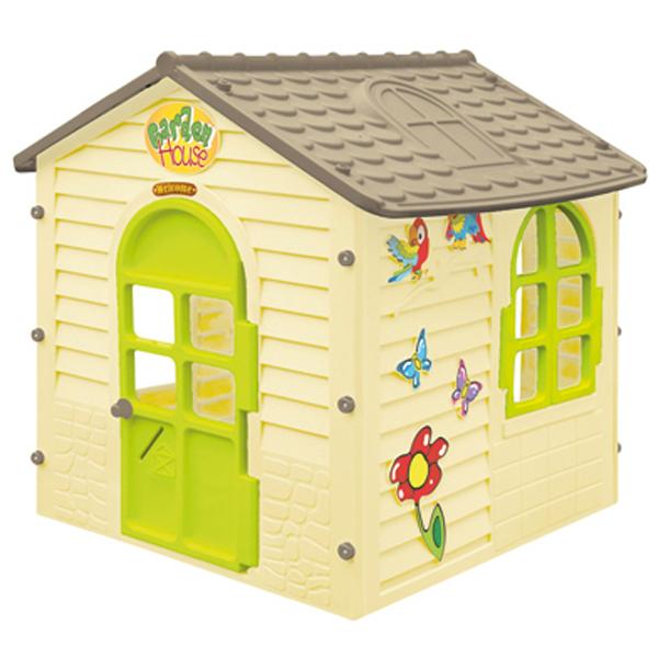 Kućica Fun Paradiso 120x122x120cm T02526 - ODDO igračke