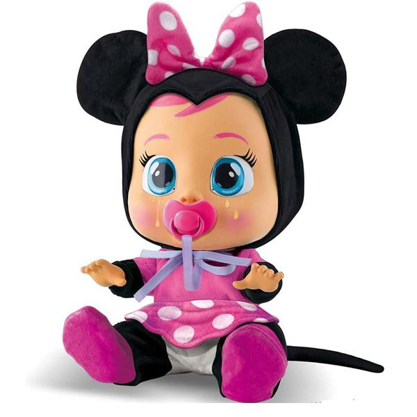 Crybabies Plačljivica lutka Minnie IM97865 - ODDO igračke
