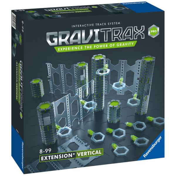 Ravensburger društvena igra - GraviTrax vertical RA26816 - ODDO igračke