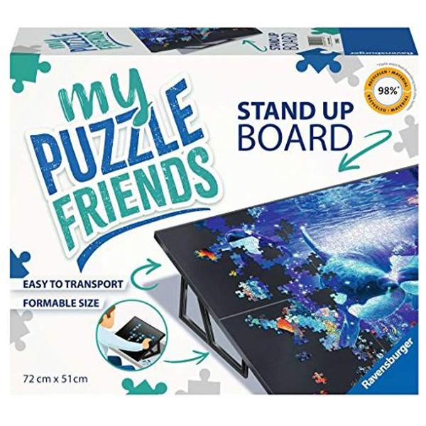 Ravensburger puzzle (slagalice) - Postolje za puzle RA17976 - ODDO igračke
