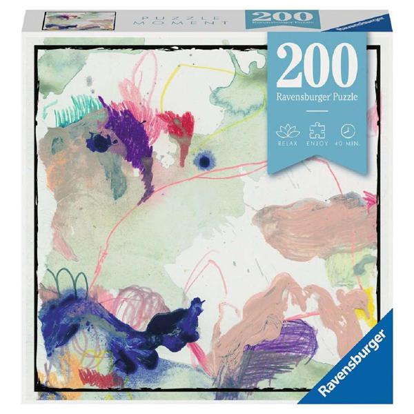 Ravensburger puzzle (slagalice) 200pcs Boje RA12959 - ODDO igračke