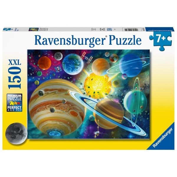 Ravensburger puzzle (slagalice) 150XXLpcs Galaksija RA12975 - ODDO igračke