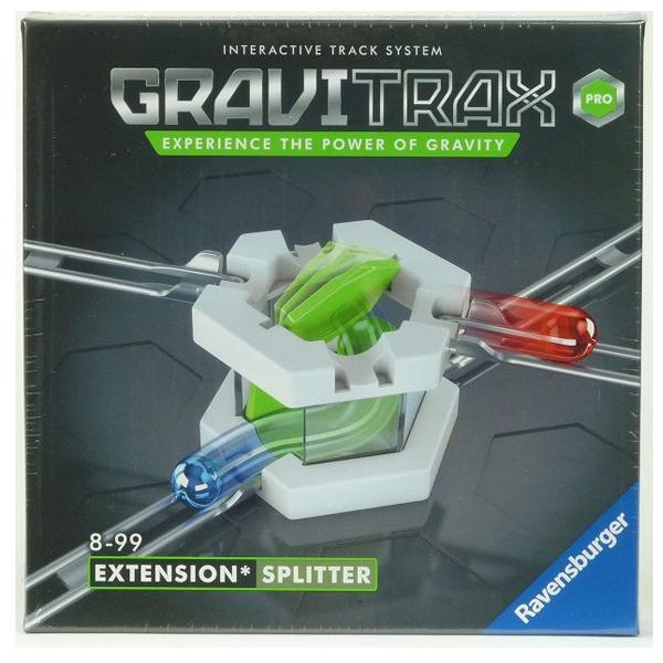 Ravensburger društvena igra - GraviTrax splitter RA26170 - ODDO igračke