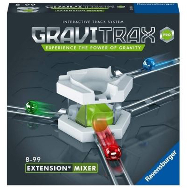 Ravensburger društvena igra - GraviTrax mixer RA26175 - ODDO igračke