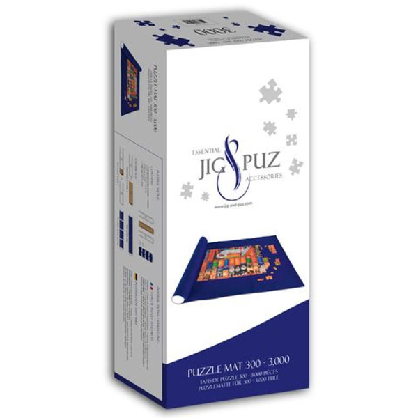 Jig and puz podloga za puzzle od 300 do 3000pcs 80003 - ODDO igračke