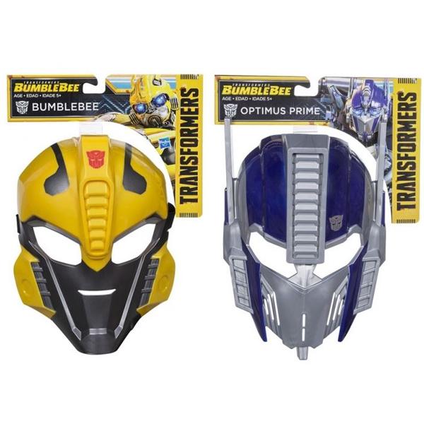 Transformers Maska kaciga Tra MV Role Play E0697EU40 - ODDO igračke