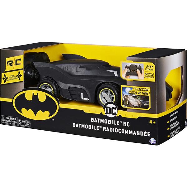 Batman Batmobile vozilo SN6058489 - ODDO igračke