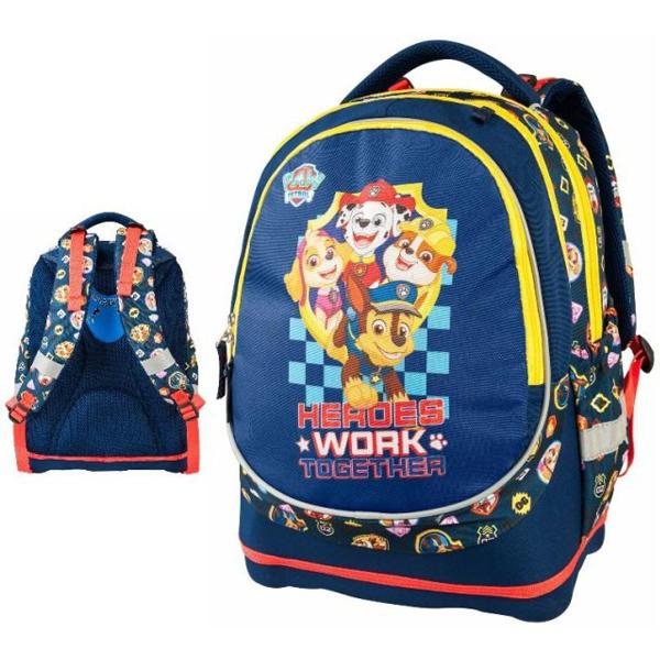Rančevi za školu Target Superlight Petit Paw Patrol 25948 - ODDO igračke