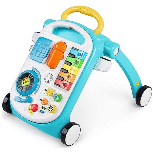 Kids II Baby Einstein guralica/igraonica 4U1 Musical Mix SKU12045 - ODDO igračke