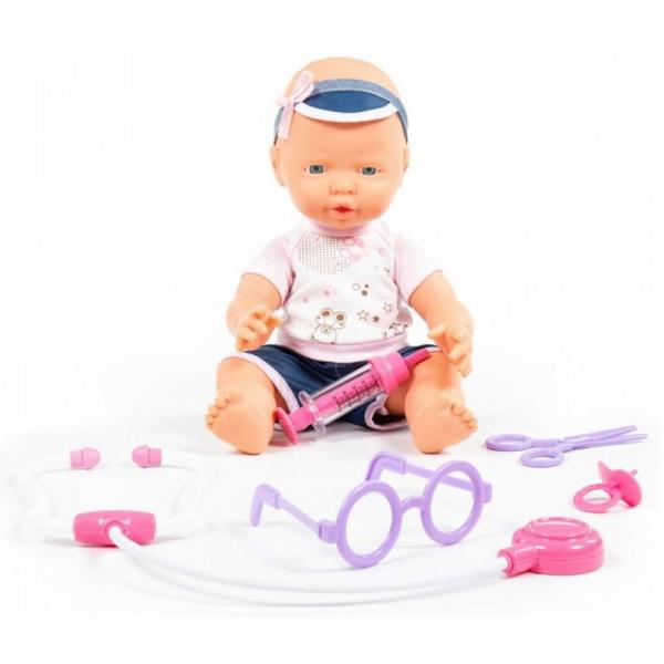 Beba sa dodacima 17/78353 - ODDO igračke