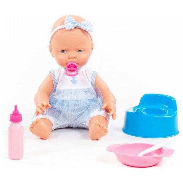 Beba sa dodacima 17/78384 - ODDO igračke