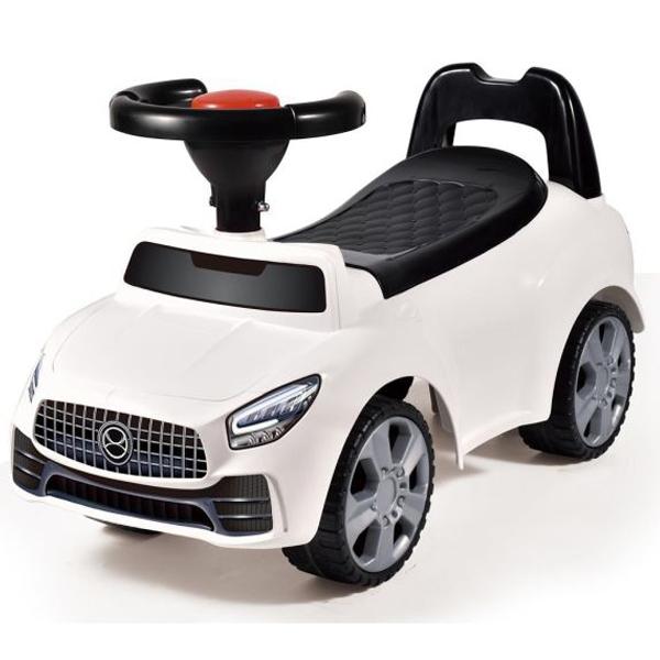 Guralica auto plava/bela/roze 11/41453 - ODDO igračke