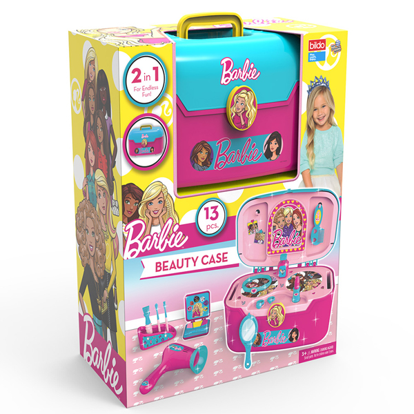 Salon Lepote Kofer Barbie Bildo 2112 - ODDO igračke