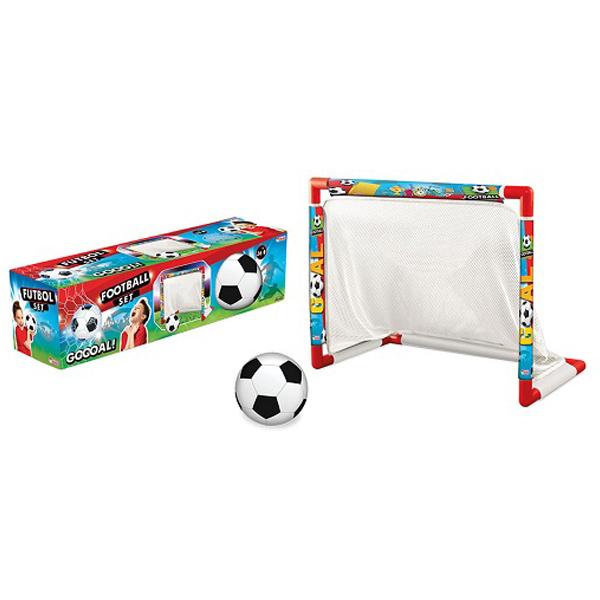 Fudbal set Dede 036459 - ODDO igračke