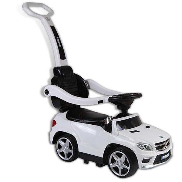 Guralica Mercedes AMG SXZ1578-H bela 17281 - ODDO igračke