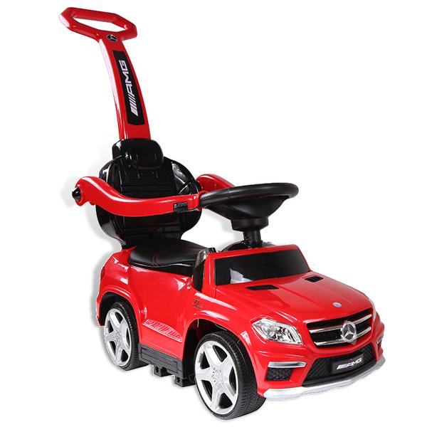 Guralica Mercedes AMG crvena SXZ1578-H/1  - ODDO igračke