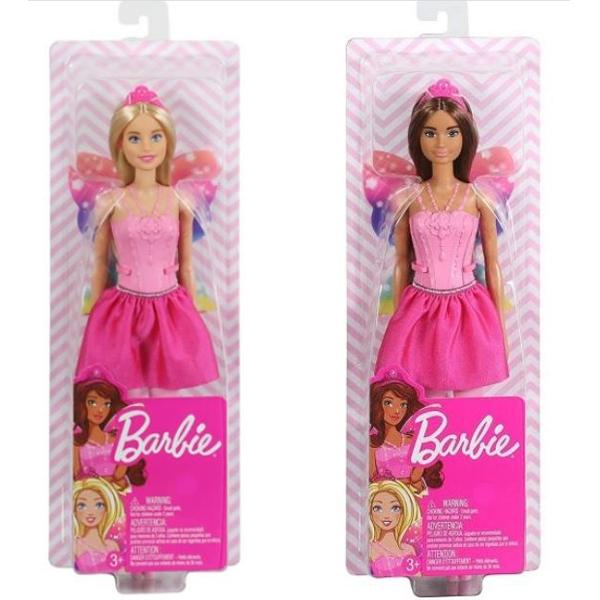 Barbie lutka sa krilima FWK85 - ODDO igračke