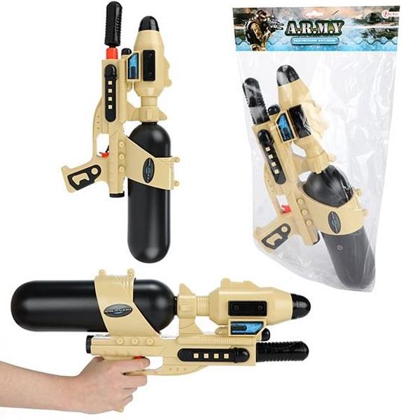Puška na vodu ARMY 46cm 65046A - ODDO igračke