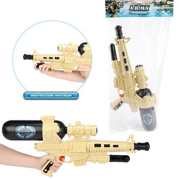 Puška na vodu ARMY 60cm 65047A - ODDO igračke
