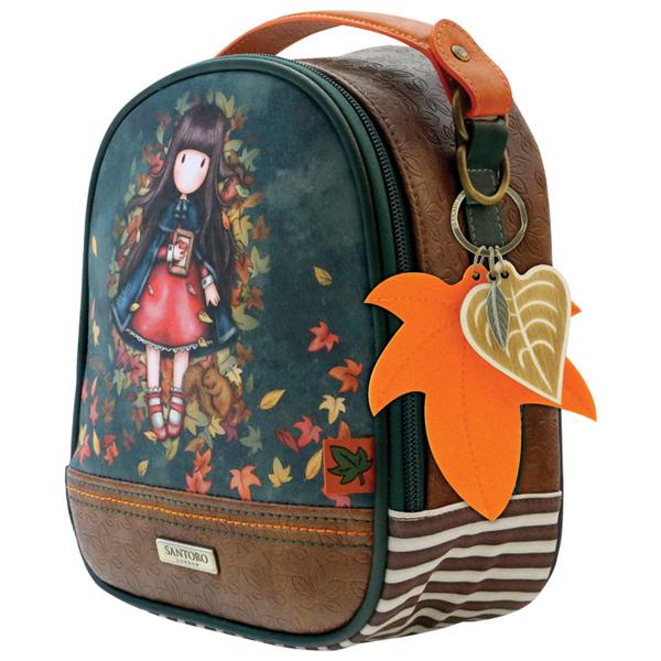 Ranac/torba ručna Autumn Leaves 1022GJ01 - ODDO igračke