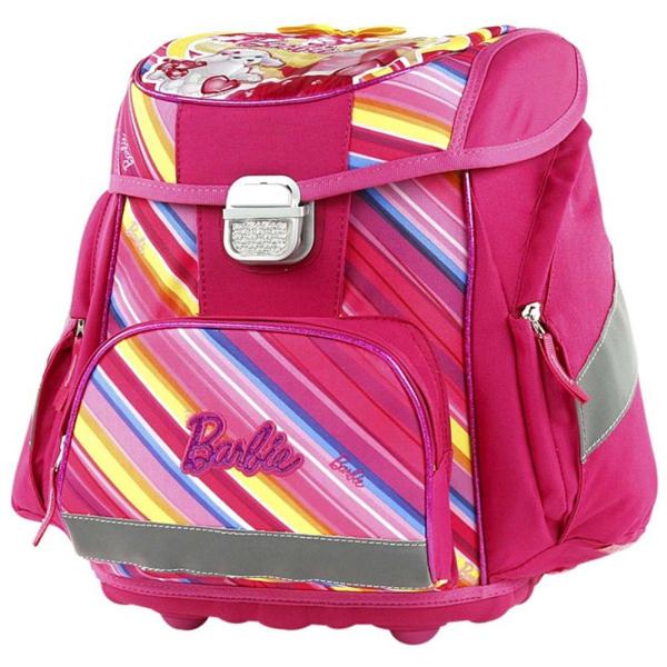 Školska torba Target kvadratna Barbie 17351 - ODDO igračke
