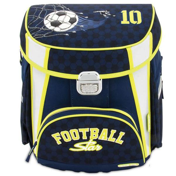 Školske torbe For Me Anatomske Football FSB1820 - ODDO igračke