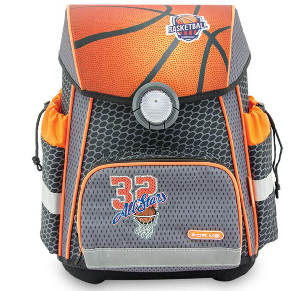 Školske torbe For Me Anatomske Basketball FSB2010 - ODDO igračke