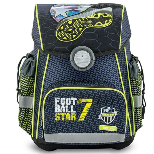 Školske torbe For Me Anatomske Football FSB2020 - ODDO igračke