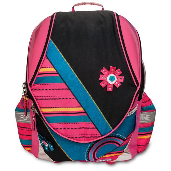Školske torbe For Me Anatomske Fashion FET41510 - ODDO igračke