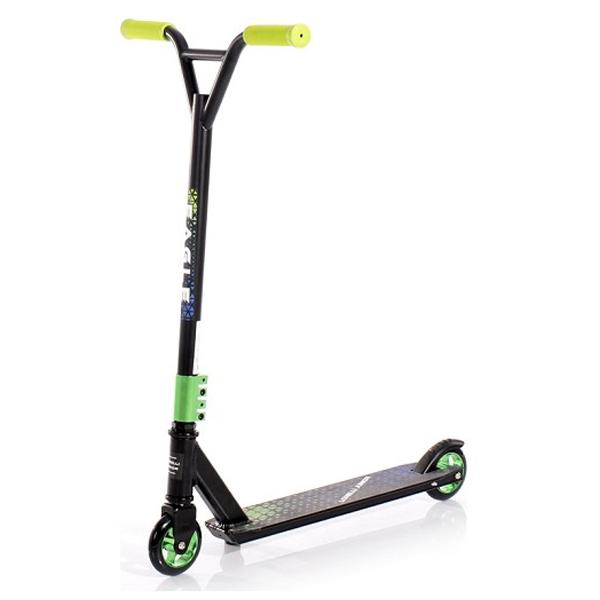 Trotinet Eagle Lime Green Lorelli 10390050009 - ODDO igračke