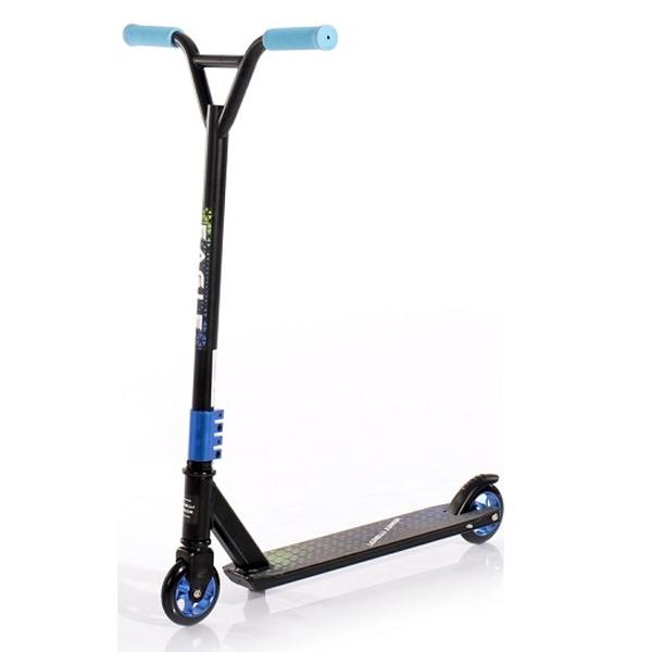 Trotinet Eagle Caribbean Blue Lorelli 10390050008 - ODDO igračke