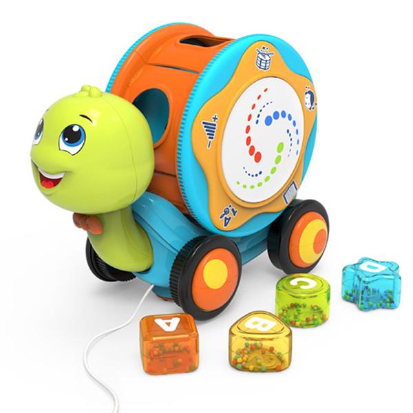 Interaktivna kornjača YL 33301 - ODDO igračke