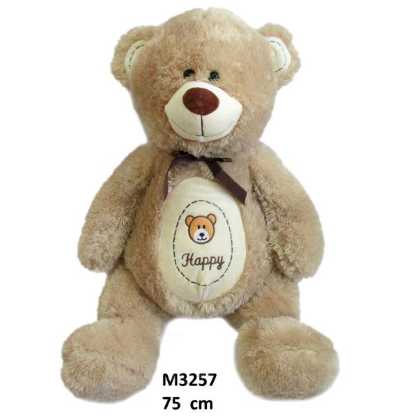 Plišani Meda 75cm 139917N  - ODDO igračke