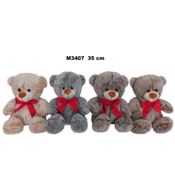 Plišani Meda 35cm 147455 N - ODDO igračke