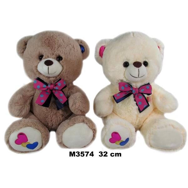Plišani Meda 32cm 158376 N - ODDO igračke